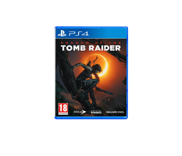 CENEGA Shadow of the Tomb Raider - 425967 - zdjęcie