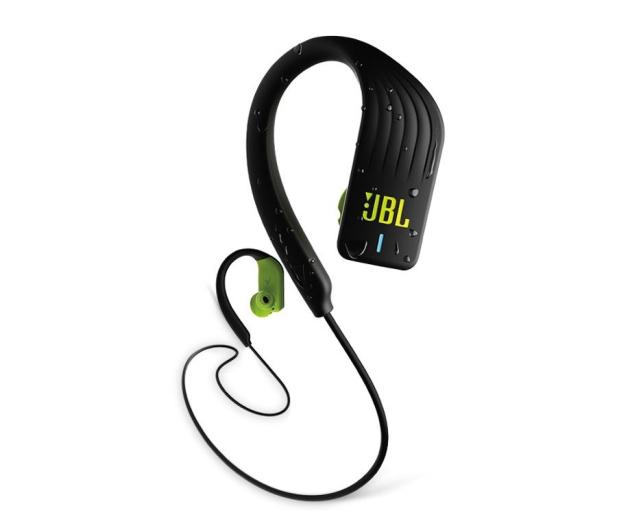 JBL Endurance SPRINT Czarno-zielone - 442592 - zdjęcie