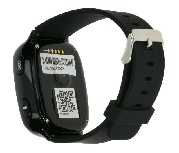 Garett GPS 3 czarny - 442851 - zdjęcie 3
