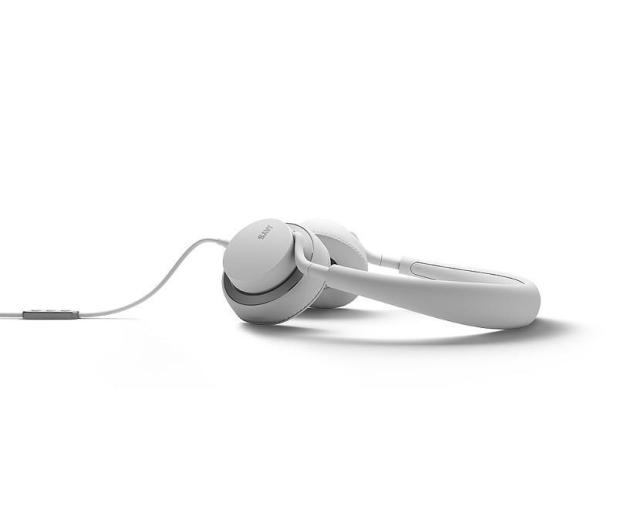 Jays u-JAYS iOS biało-srebrny - 442352 - zdjęcie 2