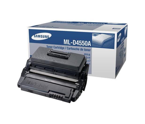 Samsung ML-D4550A black 10000str. - 14470 - zdjęcie