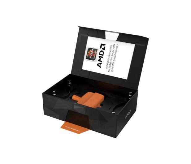 AMD Ryzen Threadripper 2990WX - 442756 - zdjęcie 5