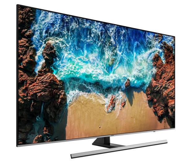 Samsung UE49NU8002 - 442400 - zdjęcie 3