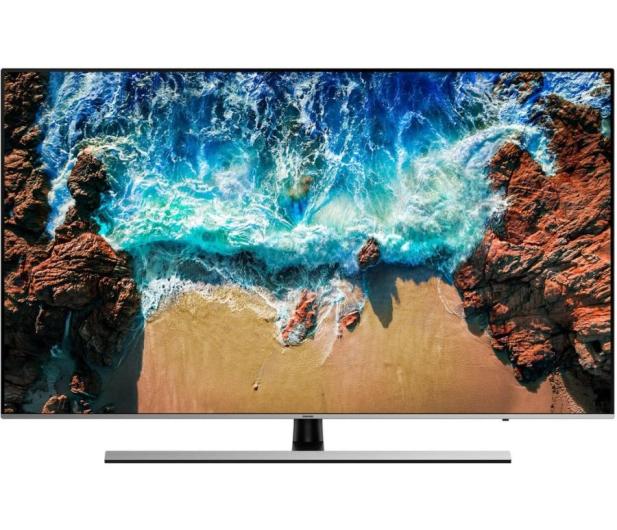 Samsung UE55NU8002 - 442401 - zdjęcie