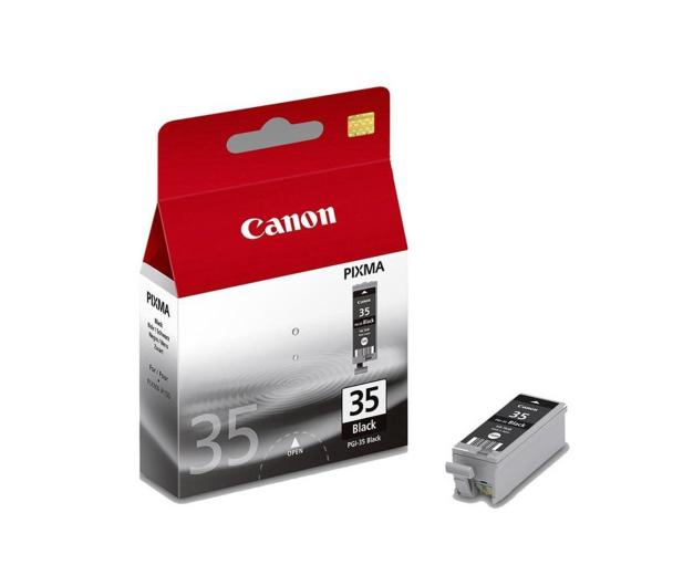 Canon PGI-35 black 191str.  - 37700 - zdjęcie