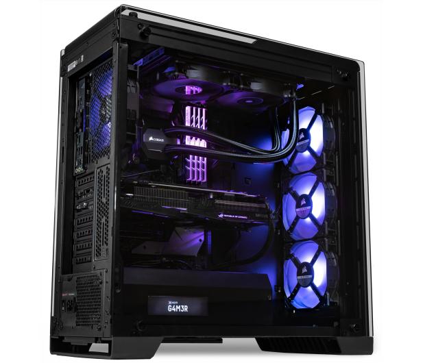 x-kom G4M3R 600 i7-8700K/32GB/250+500/W10PX/RTX2080 - 455223 - zdjęcie 4