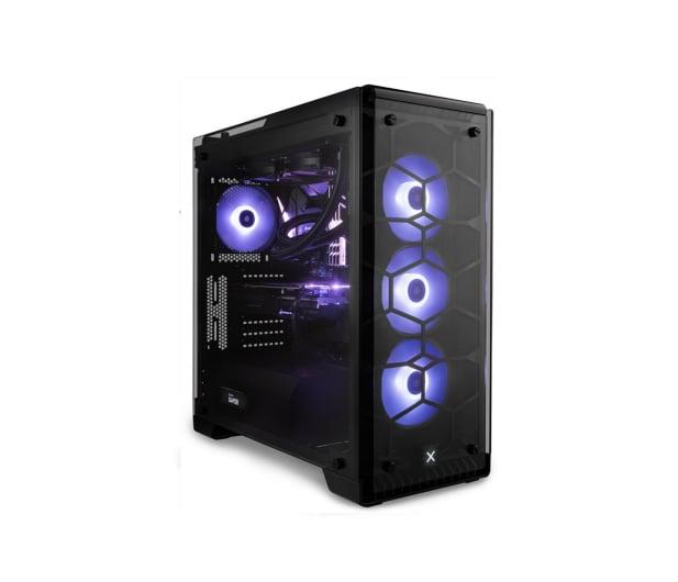 x-kom G4M3R by SKKF i9-9900K/32GB/250+1TB/W10PX/2080Ti - 501799 - zdjęcie