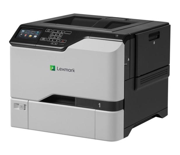 Lexmark CS728de - 441538 - zdjęcie 2
