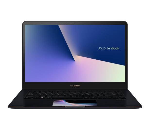 ASUS ZenBook Pro UX580GE i7-8750/16GB/512PCIe/Win10P - 443658 - zdjęcie 7