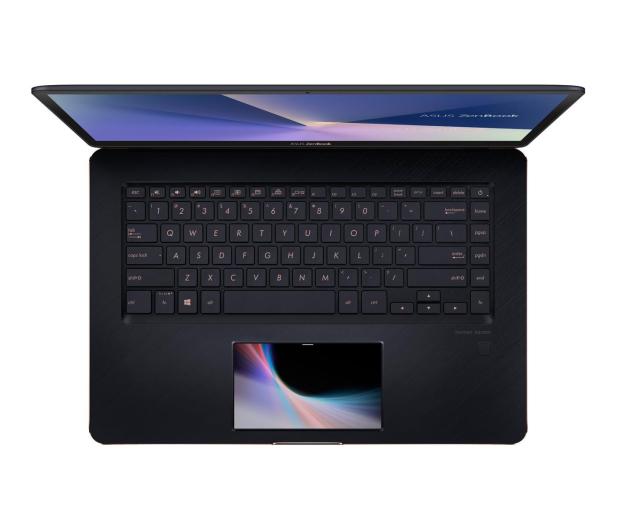 ASUS ZenBook Pro UX580GE i7-8750/16GB/512PCIe/Win10P - 443658 - zdjęcie 2