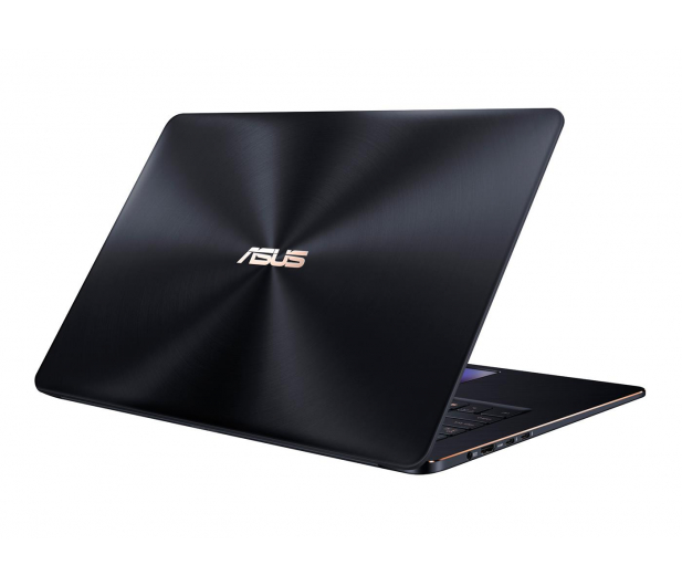 ASUS ZenBook Pro UX580GE i7-8750/16GB/512PCIe/Win10P - 443658 - zdjęcie 5