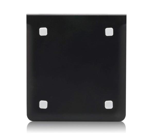 ADATA Ładowarka Indukcyjna CW0050 5W 1A czarna  - 443579 - zdjęcie 2