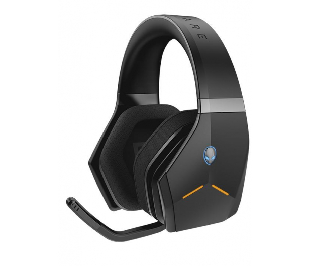 Dell Alienware Wireless Gaming Headset AW988 - 441619 - zdjęcie