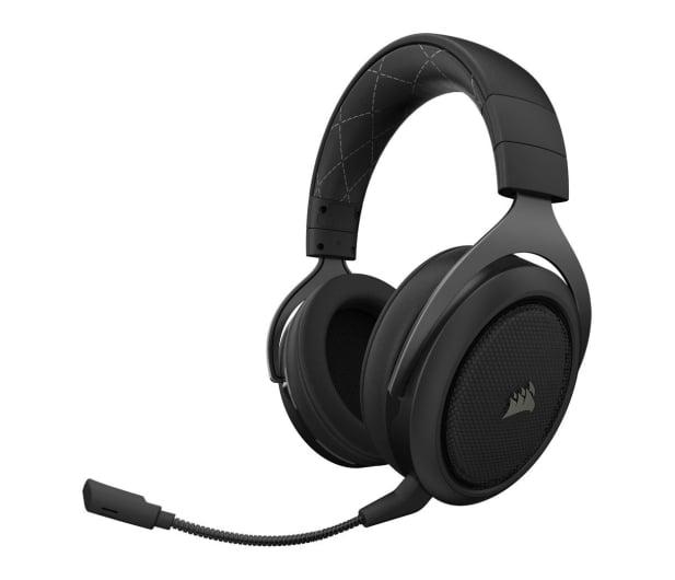 Corsair HS70 Gaming Wireless (czarny) - 441902 - zdjęcie