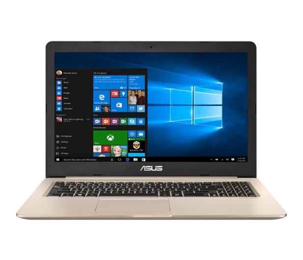 ASUS VivoBook Pro 15 N580GD i5-8300H/8GB/256+1TB/Win10 - 494010 - zdjęcie 2