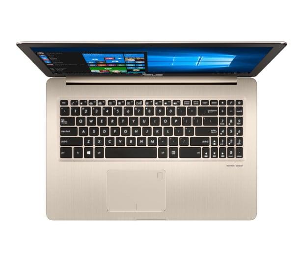 ASUS VivoBook Pro 15 N580GD i5-8300H/8GB/256+1TB/Win10 - 494010 - zdjęcie 4