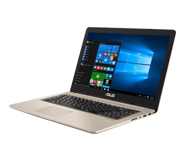 ASUS VivoBook Pro 15 N580GD i5-8300H/8GB/256+1TB/Win10 - 494010 - zdjęcie 3
