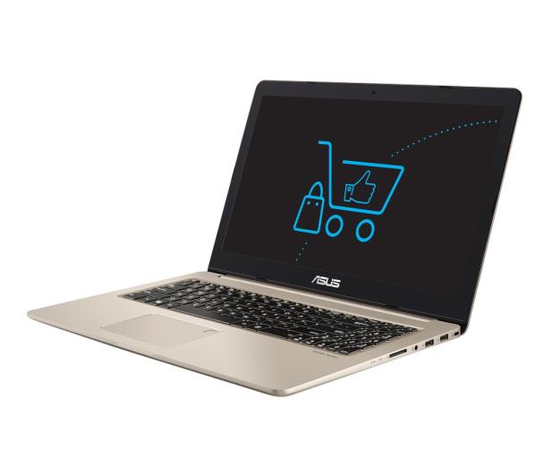 ASUS VivoBook Pro 15 N580GD i5-8300/8GB/256SSD+1TB - 443556 - zdjęcie 2