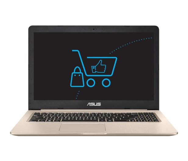 ASUS VivoBook Pro 15 N580GD i5-8300/8GB/256SSD - 443555 - zdjęcie 6