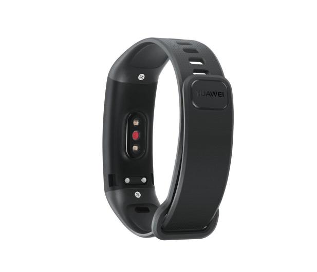 Huawei Band 2 Pro czarny - 443576 - zdjęcie 3