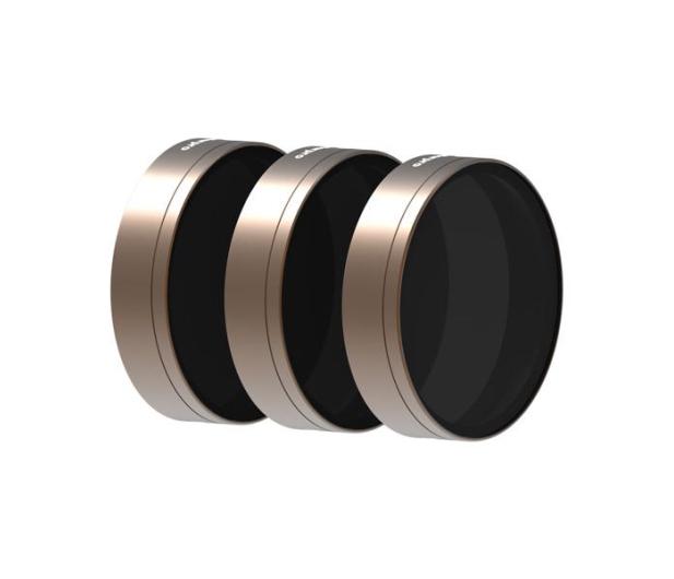PolarPro 3 filtry Shutter PH4 Pro/ Advanced ND8-ND32 - 442146 - zdjęcie 2