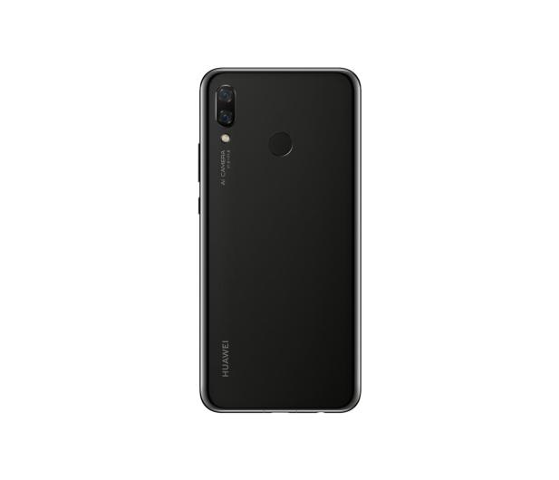Huawei Nova 3 Dual SIM Czarny - 441903 - zdjęcie 3