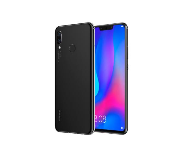 Huawei Nova 3 Dual SIM Czarny - 441903 - zdjęcie 5