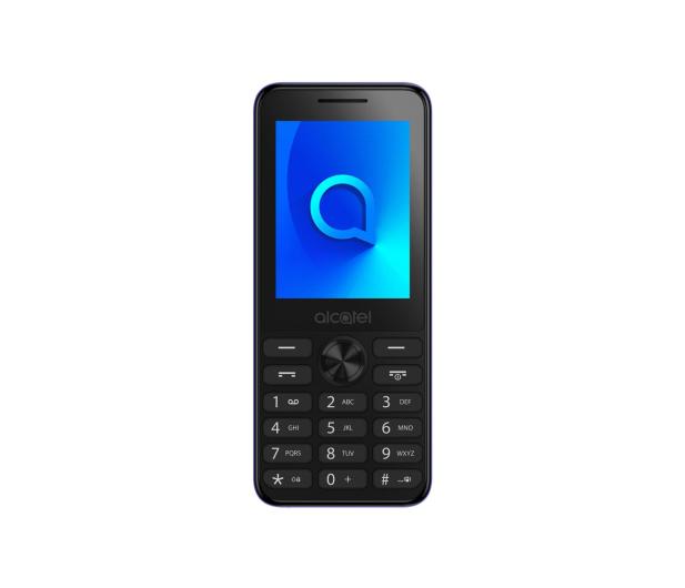 Alcatel 2003 niebieski   - 441645 - zdjęcie 2