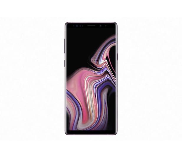 Samsung Galaxy Note 9 N960F Dual SIM 6/128 Purple + 128GB - 446190 - zdjęcie 3