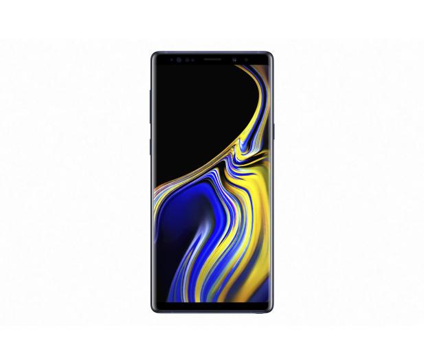 Samsung Galaxy Note 9 N960F Dual SIM 6/128GB Ocean Blue - 440887 - zdjęcie 2