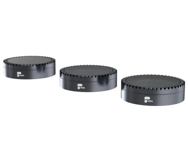 PolarPro Zestaw filtrów Standard Mavic Air ND4, ND8, ND16 - 442144 - zdjęcie