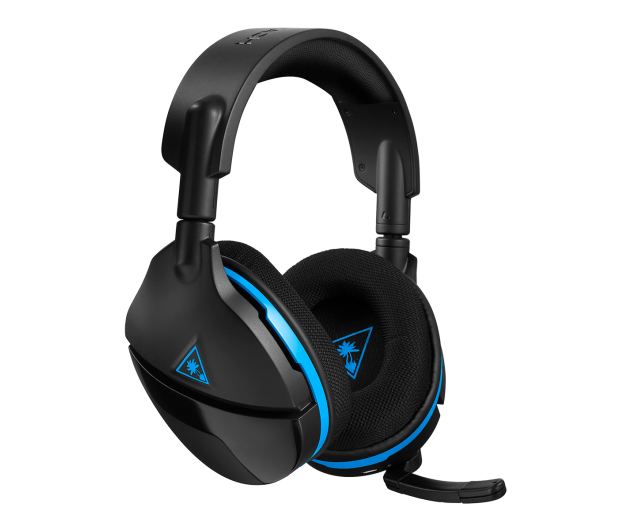 Turtle Beach STEALTH 600 (czarne) for Playstation (PS4 / PS5) - 448695 - zdjęcie 4