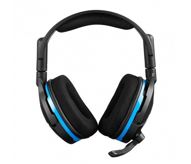 Turtle Beach STEALTH 600 (czarne) for Playstation (PS4 / PS5) - 448695 - zdjęcie 9