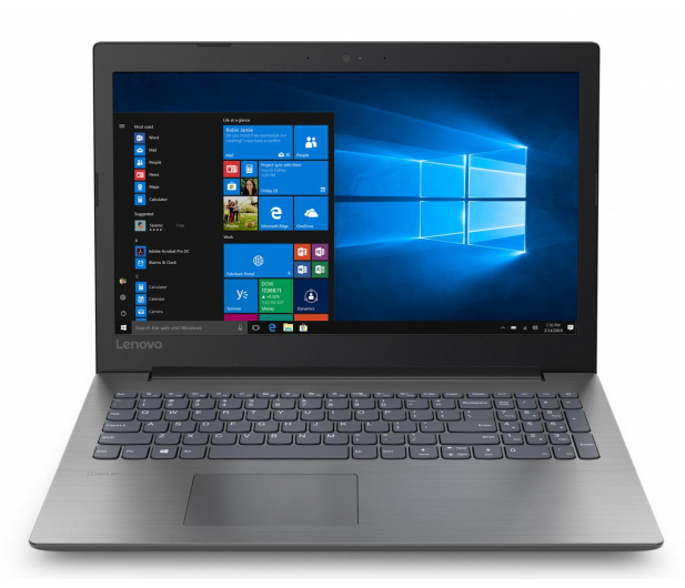 Lenovo Ideapad 330-15 i5-8300H/20GB/480/Win10X GTX1050  - 482080 - zdjęcie 2