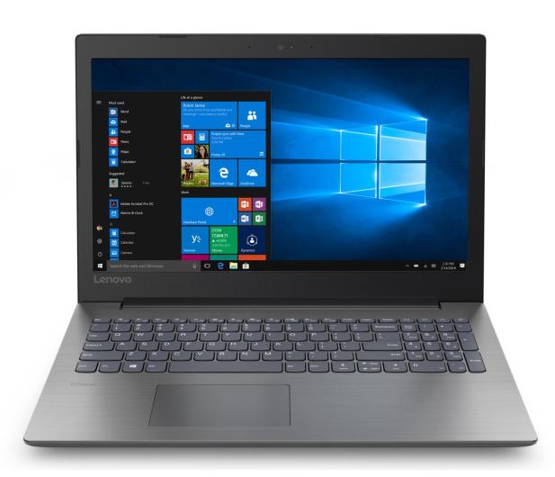 Lenovo Ideapad 330-15 i5-8300H/8GB/1TB/Win10X GTX1050  - 482069 - zdjęcie 2