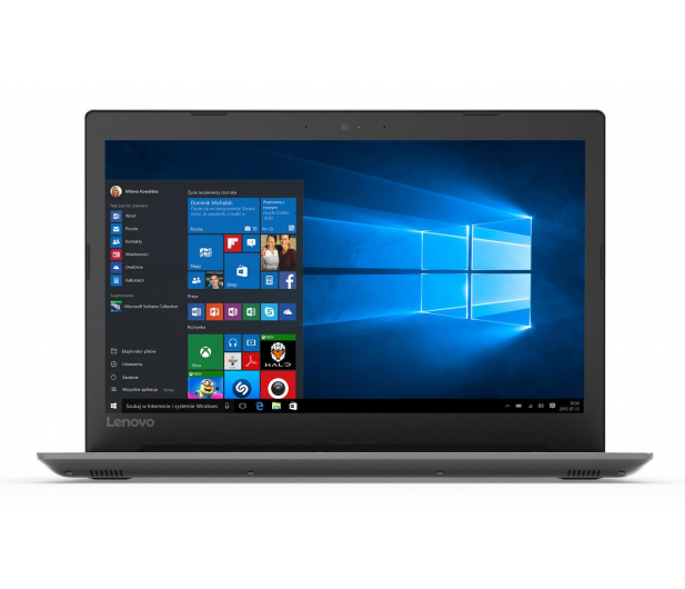 Lenovo Ideapad 330-15 i5-8300H/8GB/1TB/Win10X GTX1050  - 482069 - zdjęcie 6