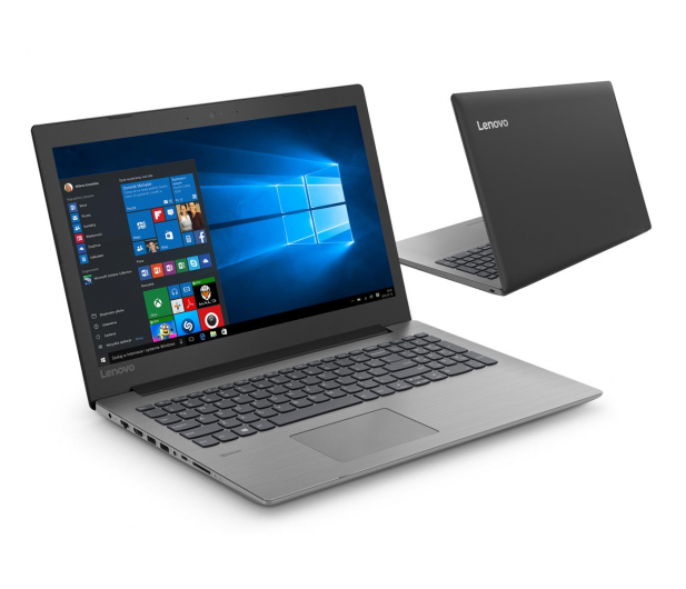 Lenovo Ideapad 330-15 i5-8300H/8GB/1TB/Win10X GTX1050  - 482069 - zdjęcie