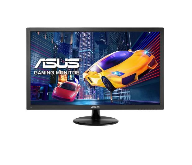 ASUS VP248QG Gaming - 448733 - zdjęcie