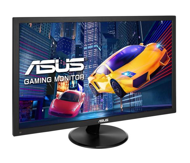 ASUS VP248QG Gaming - 448733 - zdjęcie 4