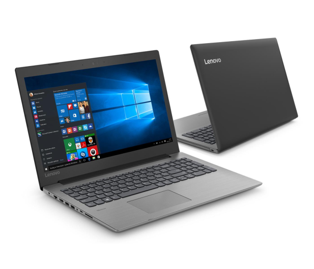 Lenovo Ideapad 330-15 i3/8GB/240/Win10 + Office + Norton  - 495240 - zdjęcie 2