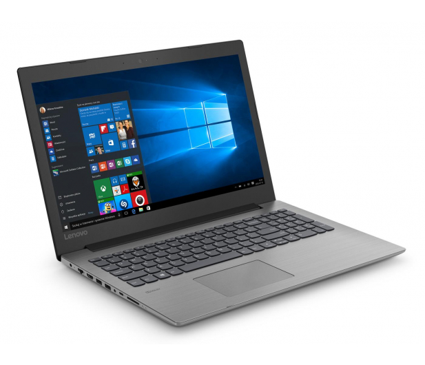 Lenovo Ideapad 330-15 i3/8GB/240/Win10 + Office + Norton  - 495240 - zdjęcie 5