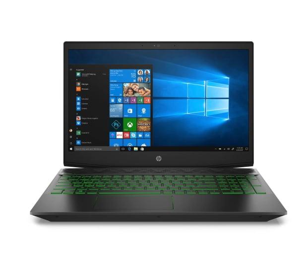 HP Pavilion Gaming i5-8300H/16G/256PCIe/W10 1050Ti - 448613 - zdjęcie 3