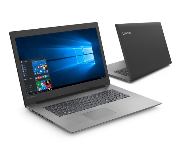 Lenovo Ideapad 330-17 i5-8250U/8GB/1TB/Win10 MX150 - 445255 - zdjęcie