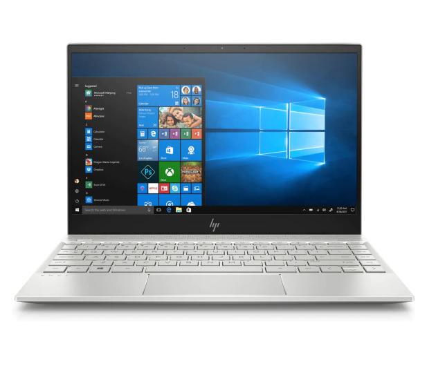HP Envy 13 i5-8250U/8GB/256PCIe/Win10 IPS  - 471912 - zdjęcie 3