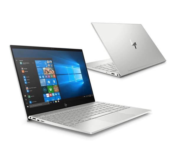 HP Envy 13 i5-8250U/8GB/256PCIe/Win10 IPS  - 471912 - zdjęcie