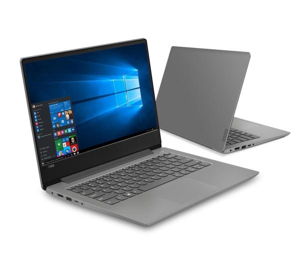 Lenovo Ideapad 330s-14 i3-8130U/4GB/120/Win10 Szary  - 445240 - zdjęcie
