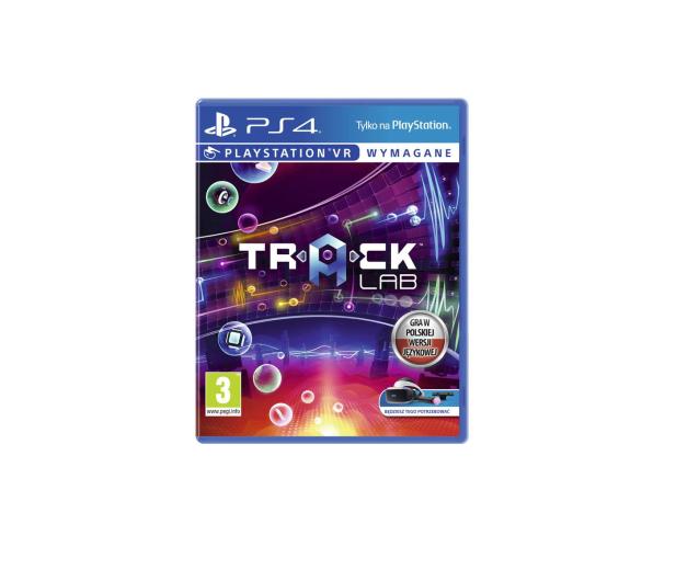 Sony Track Lab VR - 448170 - zdjęcie