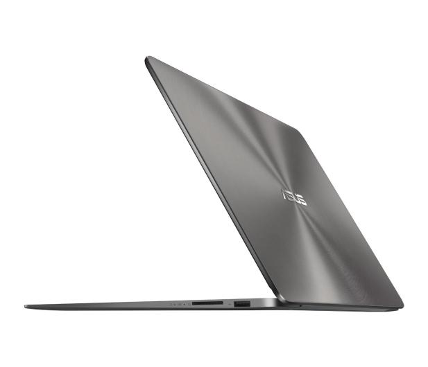 ASUS ZenBook UX430UA i5-8250U/8GB/256SSD/Win10 Szary - 448649 - zdjęcie 10