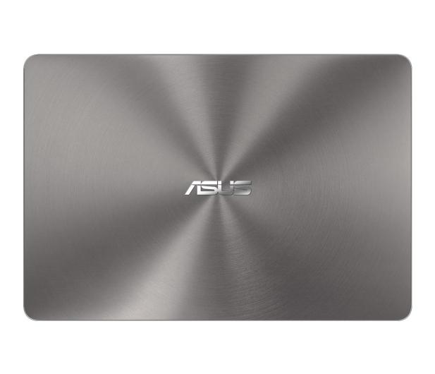 ASUS ZenBook UX430UA i5-8250U/8GB/256SSD/Win10 Szary - 448649 - zdjęcie 6