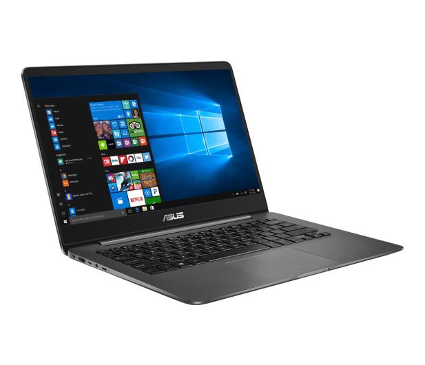 ASUS ZenBook UX430UN i7-8550U/16GB/512SSD/Win10P MX150 - 448671 - zdjęcie 4